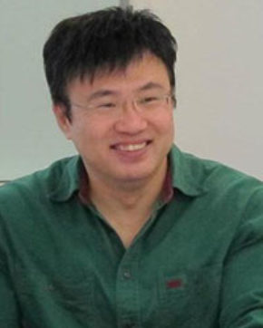 Professor William K. NG